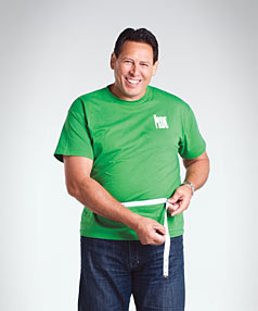 Buck Shelford signs up with Jenny Craig   Stuff.co.nz