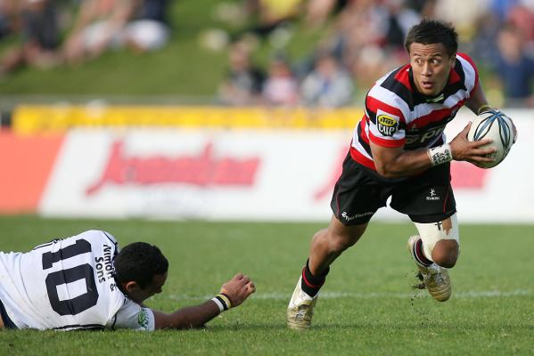 Counties Manukau v Hawkes Bay