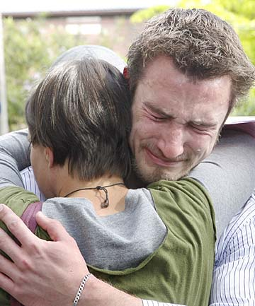 Tears As Family Forgive Killer Driver Stuff Co Nz