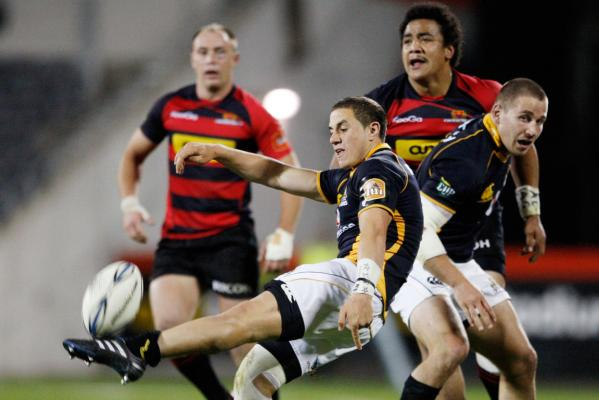Canterbury v Wellington