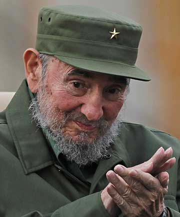 VIDEO GAME: Cuba has criticised a video game where US soldiers try to kill Fidel Castro.
