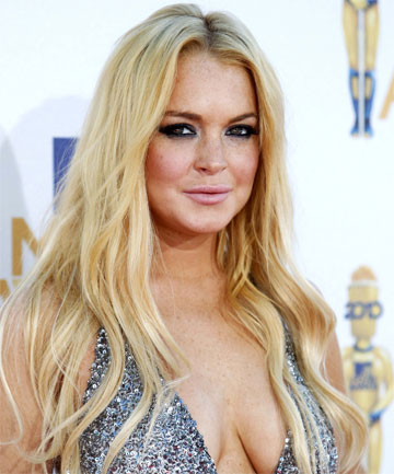 OUT: Lindsay Lohan is no longer set to play the role of a legendary porn star.