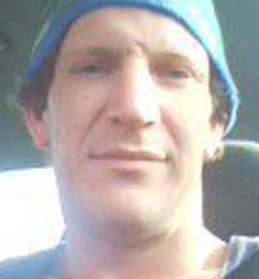 Missing miner Brendon Palmer