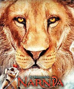 ASLAN: Lion represents Christlike figure, but not necessarily Jesus.
