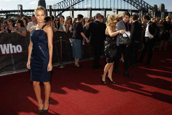 Top entertainment stories - Lara Bingle.