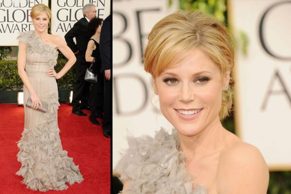 Golden Globes - Julie Bowen