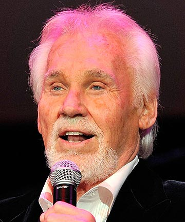 kenny rogers just dropped in перевод