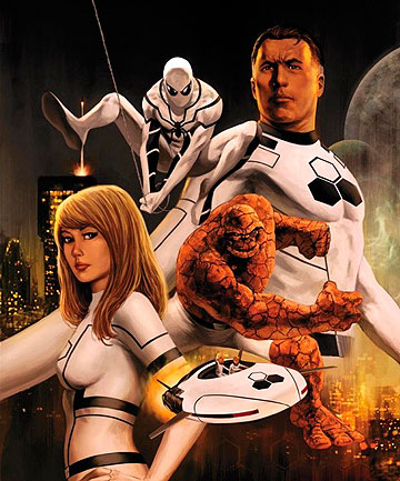 The Future Foundation 1