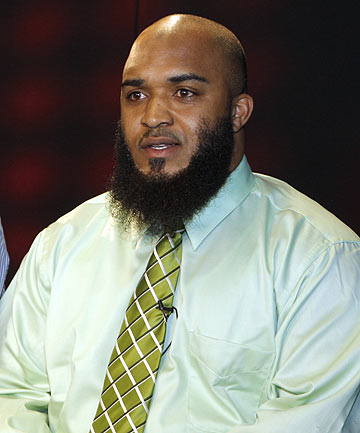 US citizen Abdullah al-Kidd has taken a case to the US Supreme Court claiming his March 2003 arrest and detention violated the Fourth Amendment's prohibition on unreasonable searches and seizures.