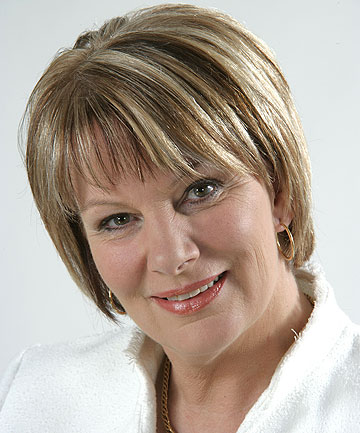 A BIG LIFE: Jo Giles was a CTV host, former national athlete, politic hopful and mother of four.