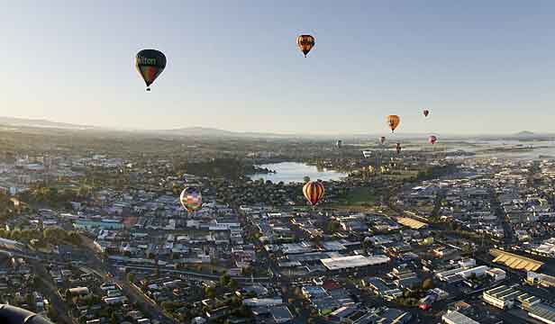 Hamilton could be the safest place to live in New Zealand.