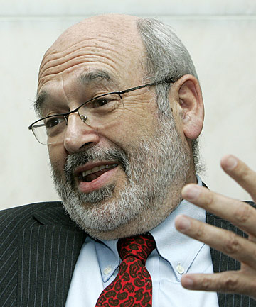 NOT IMPRESSED: Sir Peter Gluckman, the PM's chief science adviser, says claims of huge quake on March 20 are far from helpful.