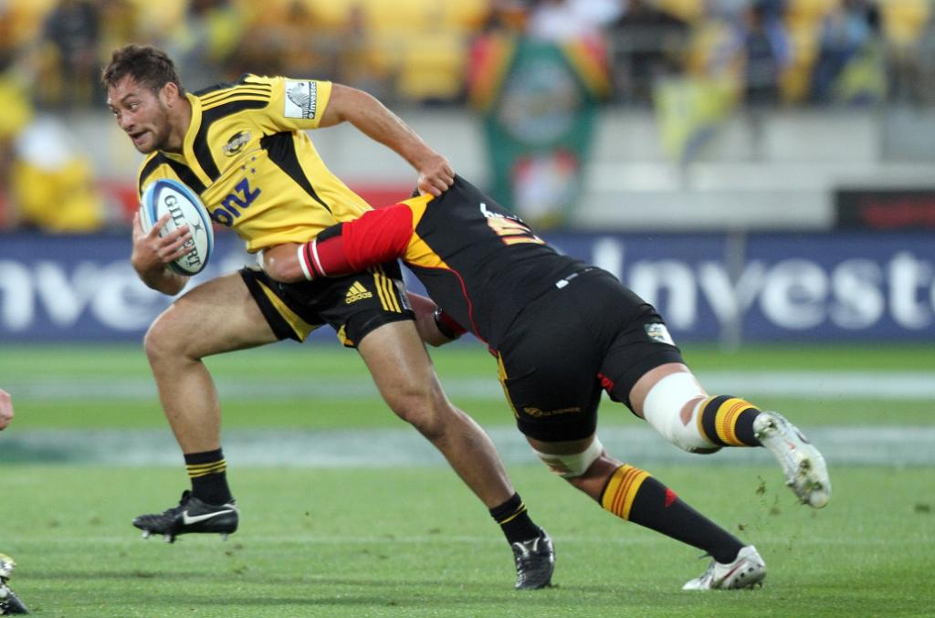Hurricanes vs Chiefs