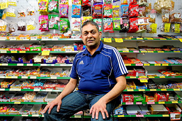 Can dairies survive in todays climate stuff arun patel owner of choc fizz diary in newtown says dairies have to adapt solutioingenieria Image collections