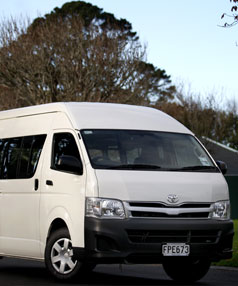 714797cf79 Toyota s popular Hiace van has had a facelift. Rob Maetzig outlines what s  ...