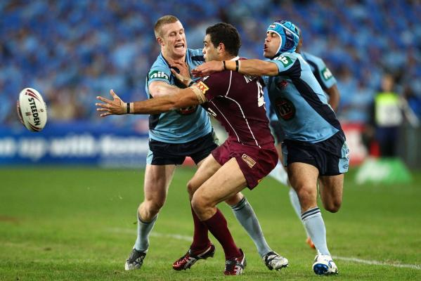 State of Origin II