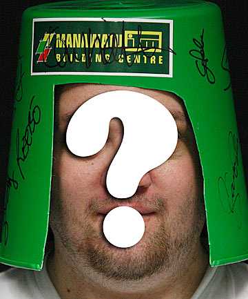 Fanatical: A big question looms ahead of the Manawatu Turbos rugby season  who will head fan group the Bucketheads?
