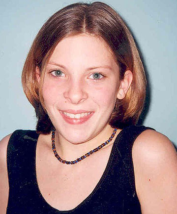 A handout photo of Milly Dowler, the 13-year-old who was abducted and murdered in 2002.
