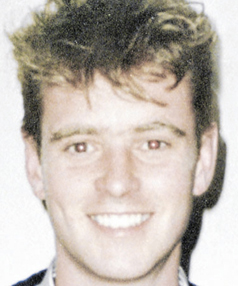 Stephen Anderson: Killed six people in a cannabis-fuelled shooting rampage at his family's lodge at Raurimu in 1997.