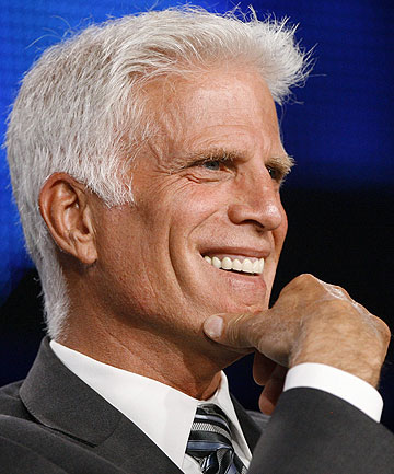 ted danson saving private ryan