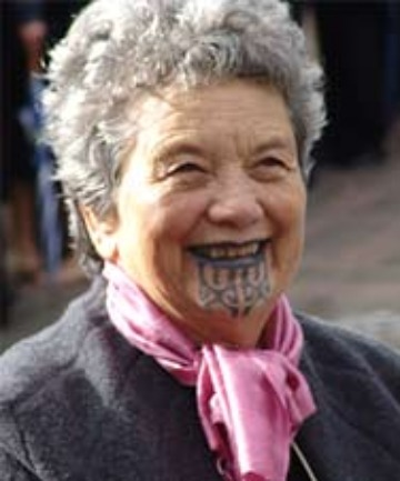 DAME KATERINA TE HEIKOKO MATAIRA: The Ngati Porou woman generated interest in te reo Maori as an artist, writer, scholar, intellectual, organiser and teacher.