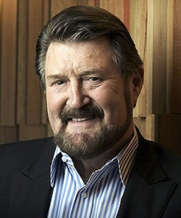 DERRYN HINCH: ''The donor family, I don't know who they are, I just wish they knew what they've done, they've given me a second life and it's just awesome.'