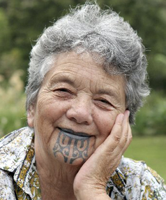 Dame Katerina Te Heikoko Mataira is being hailed as one of Maoridom's great leaders, just days after her death.