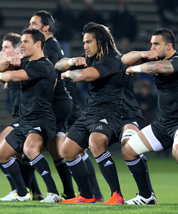 All Blacks no longer in just all black | Stuff.co.nz