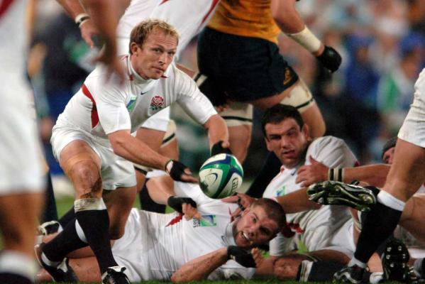 Rugby World Cup: 2003