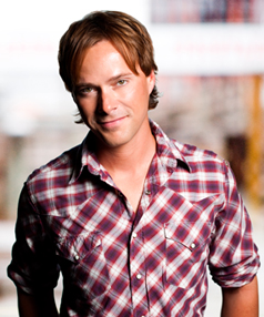 Bryan White, once named on People magazine's most beautiful people list, will be presenting one of the awards, at 2011 National Country Music Awards.