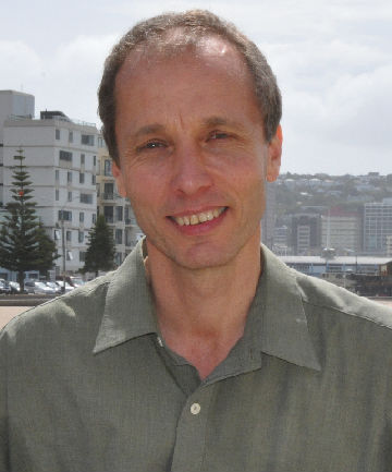 IN THE DARK: Nicky Hager says military officials have withheld information from politicians about New Zealand's activities in Afghanistan.
