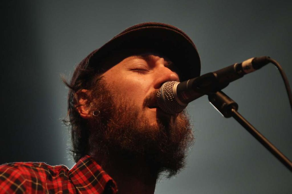Avalanche City, fronted by singer Dave Baxter, has received three nominations.