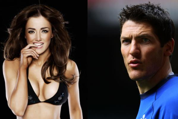 Rugby's hottest couples