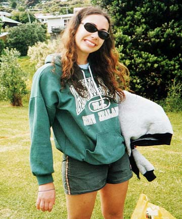 IRAENA ASHER: The student and part-time model has been missing for almost seven years.