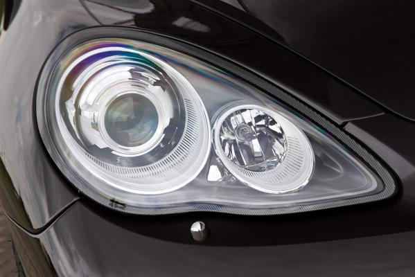 Panamera-headlight-g