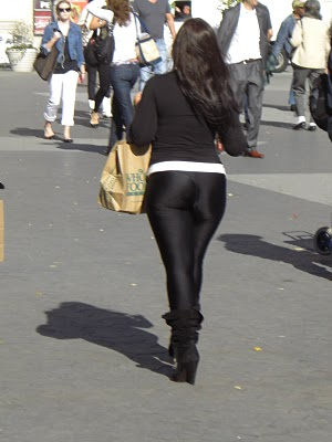 leggings as pants hot or not stuffconz
