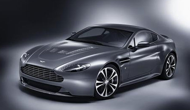 So Hot It S Cool Aston Martin Now The Coolest Brand In World