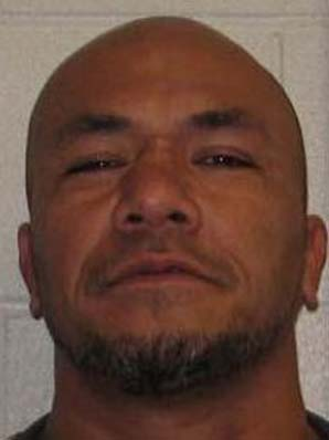DEPORTED: Child sex offender Paea Aniseto.