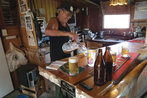 Man Cave Nz Kerikeri : A space to call his own stuff nz