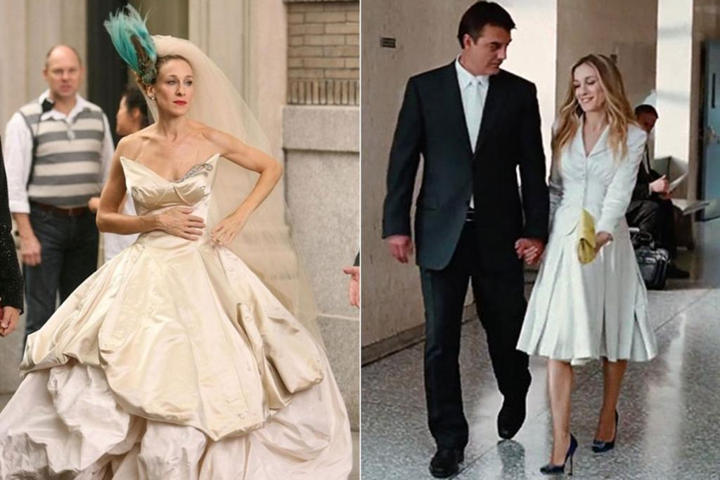 Carrie Bradshaw Changed TV For The Better