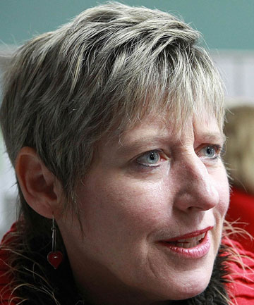 RETURNING MP: Lianne Dalziel