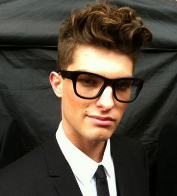 Pleasant Mens Hair Trend The Quiff Stuff Co Nz Hairstyle Inspiration Daily Dogsangcom