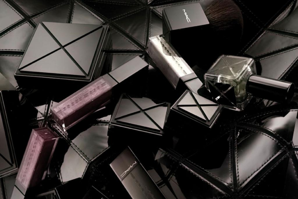Gareth Pugh for MAC.
