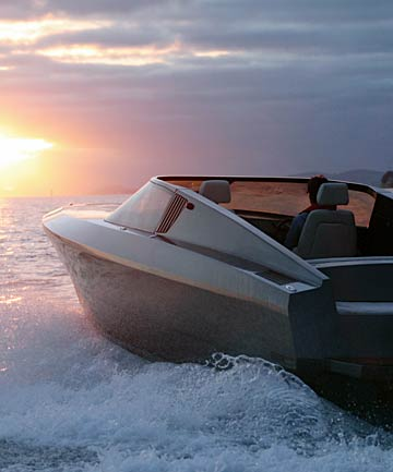 Ishco Boat review
