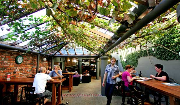 Top 10 Wellington Beer Gardens Stuff Co Nz
