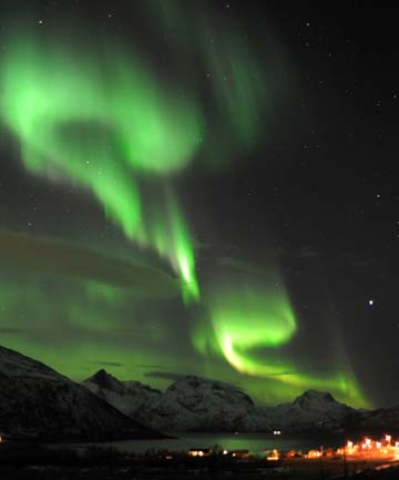 Sunstorm Brings Stunning Auroras Stuff Co Nz