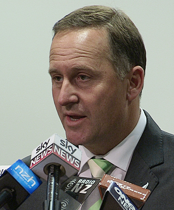 STATE OF THE NATION: PM John Key's speech reveals a return to surplus in 2014-2015 is a touch-and-go proposition.