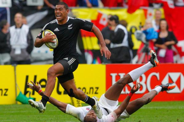 2012 Wellington Sevens day 2 - games