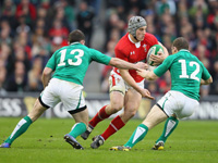 Wales Ireland Six Nations