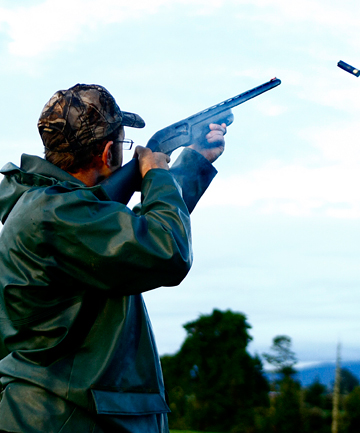 A special two-day hunting season has been declared for paradise shelduck in Taranaki as Fish and Game moves to clear the birds from farm land.